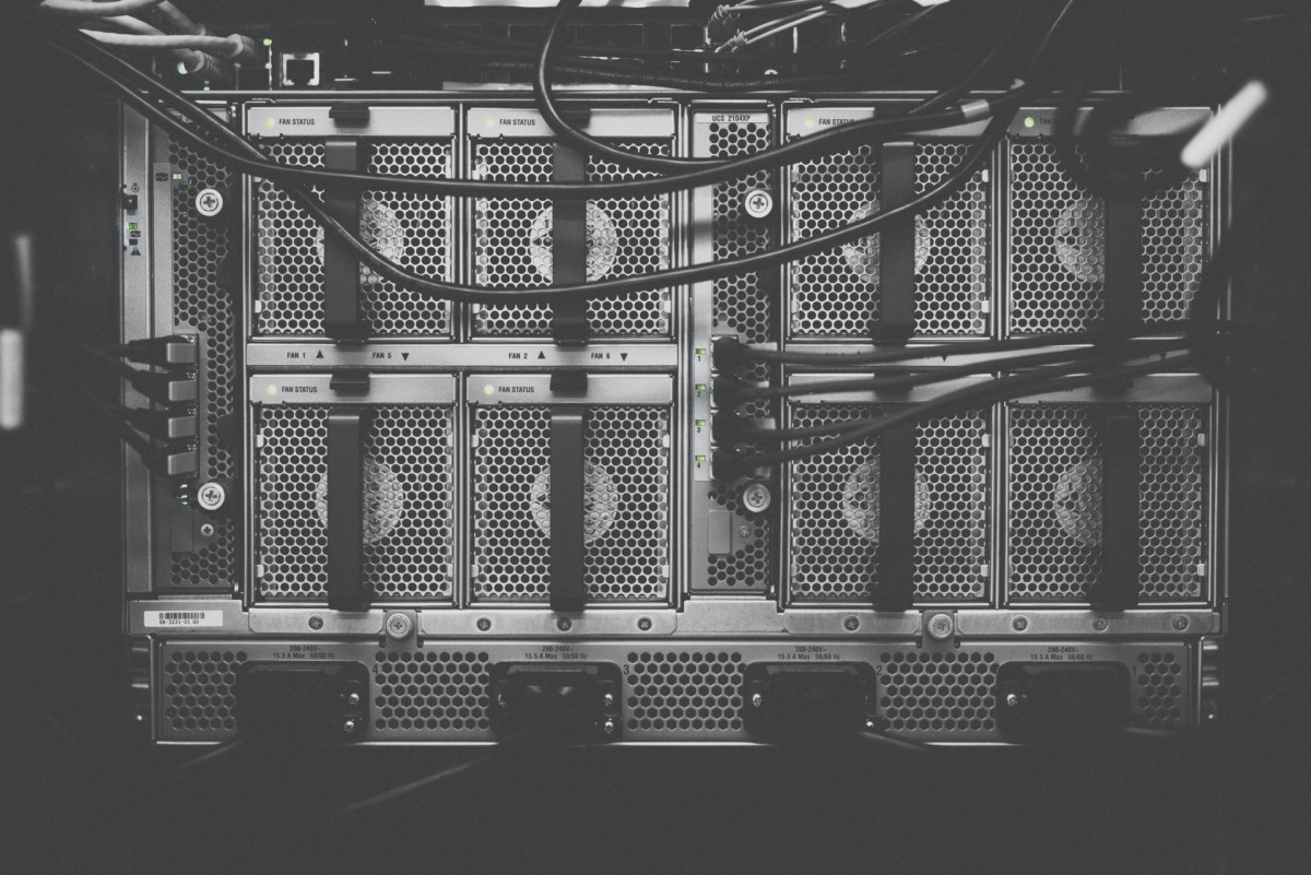 Computing & Storage